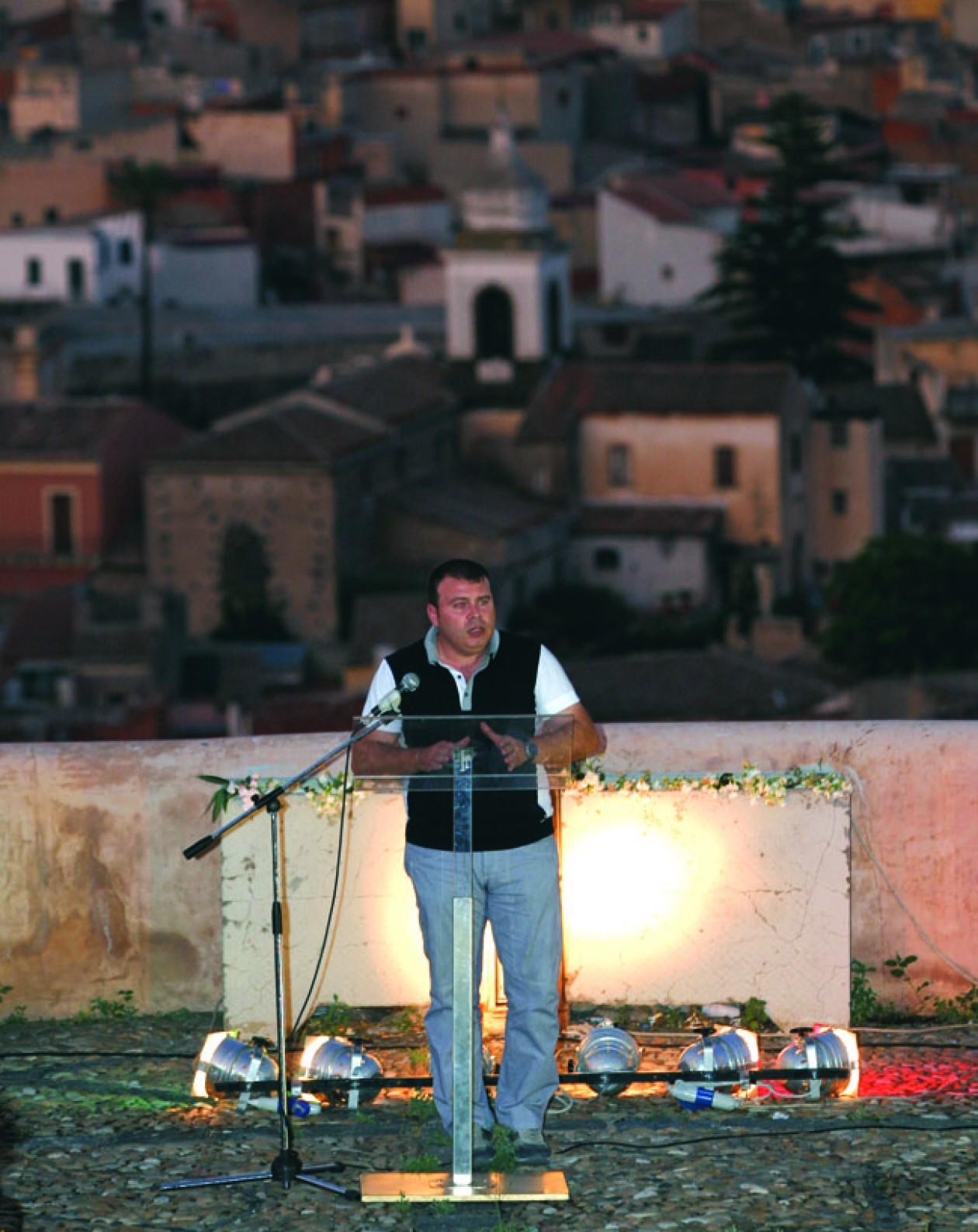 Vincenzo Anicito – La Gazzetta Rossazzurra